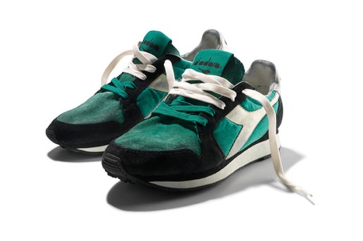 "Diadora Heritage The Queen 70 ""Ripstop"""