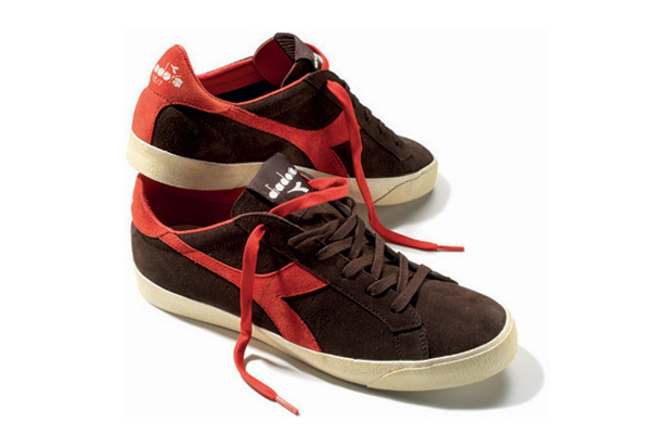 Diadora 2011 Fall/Winter Tennis 270 Heritage