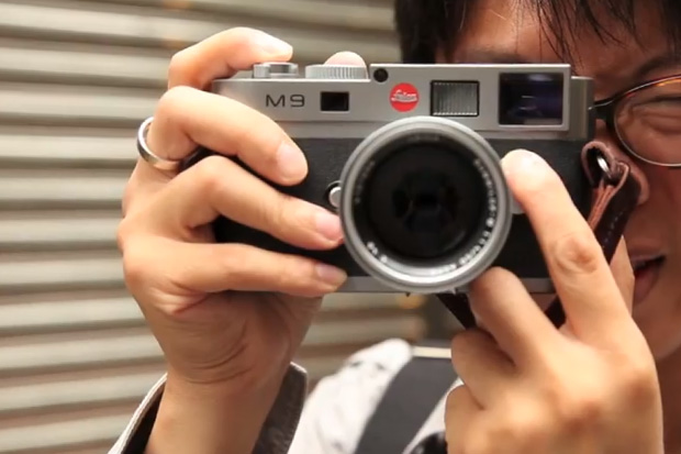 DigitalRev TV: Why the Leica M is so Unique