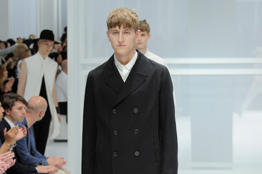 Dior Homme 2012 Spring/Summer Collection