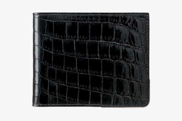 Dior Homme Exotic Skin Accessories