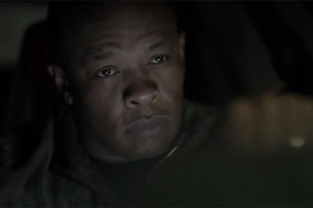 "Dr. Dre x Chrysler 300 ""Good Things"" Commercial"
