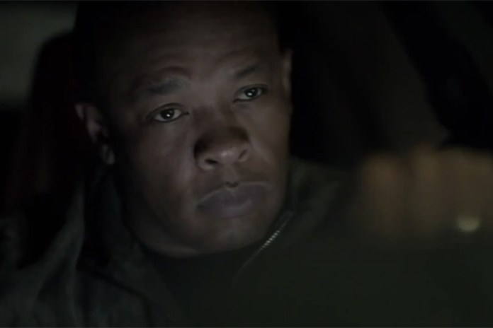 "Dr. Dre x Chrysler 300 ""Good Things"" Commercial"
