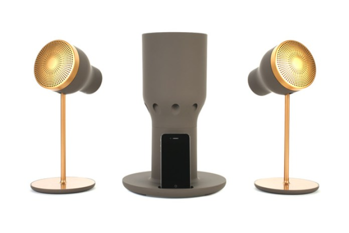 EOps x Michael Young i24R3 Wireless Speaker System - Extreme Limited Edition