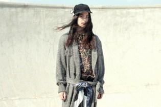 FACETASM 2011 Fall/Winter Collection