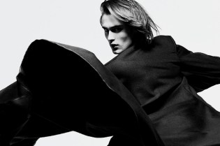 Fashionisto Print: Dior Homme 2011 Spring/Summer Editorial