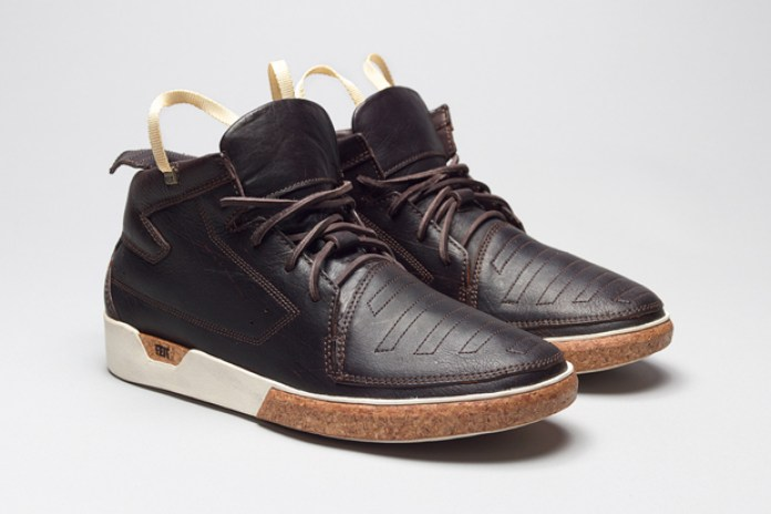 "FEIT PNTHA LOW ""Cork Brown"""