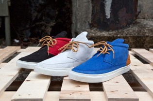 Filling Pieces 2011 Spring/Summer Collection New Releases