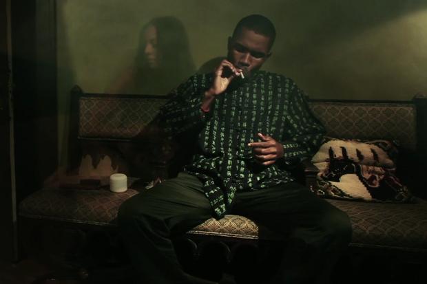 Frank Ocean - Novacane (Video)