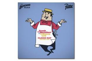 Frank The Butcher & DJ Masta Lee 'Classic Rap Volume 1' Mixtape
