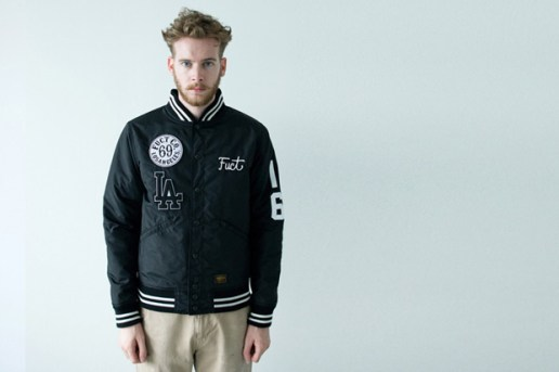 FUCT SSDD 2011 Fall/Winter Collection