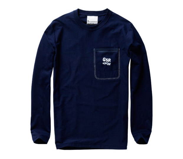 g star rawby marc newson 2011 summer collection