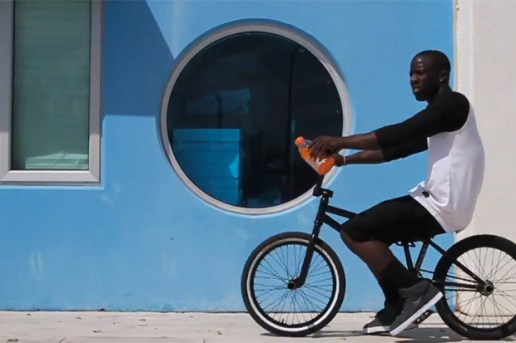 Gatorade All Day Sessions: Miami