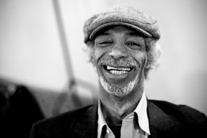 Gil Scott-Heron - The Revolution Will Not Be Televised (Documentary)