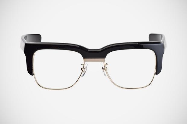 Giuliano Fujiwara 2012 Spring/Summer Eyewear Preview