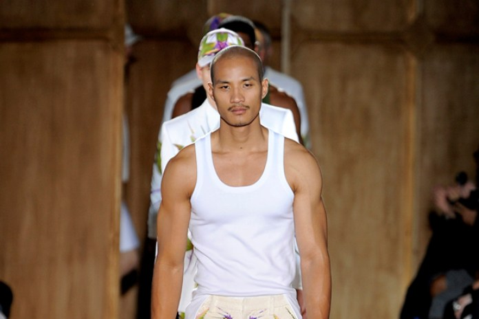 Givenchy 2012 Spring/Summer Collection