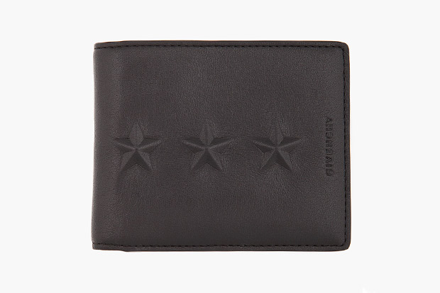 Givenchy Star-Studded Wallet