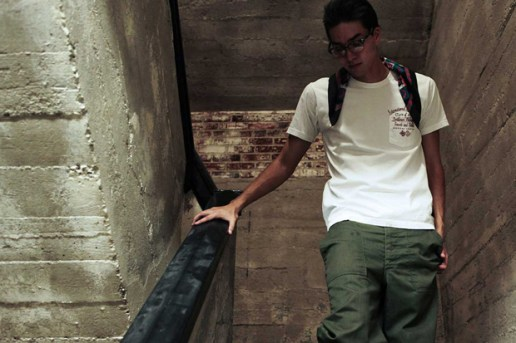 "GPPR 2011 Summer ""Circle of Dissidents"" Collection Lookbook"