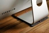 Hard Graft iMac Slipper Cover