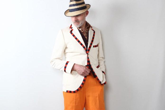 Haversack 2012 Spring/Summer Lookbook