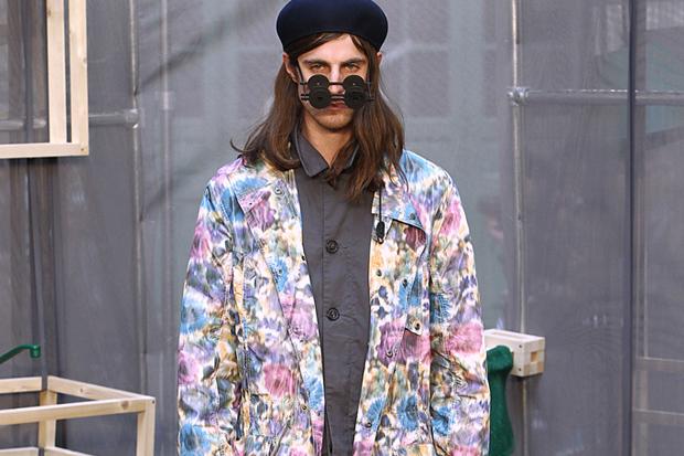 Henrik Vibskov 2012 Spring/Summer Collection