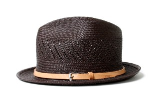 hobo Panama Hat by San Francisco Hat Company