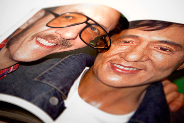hong kong terry richardson book by diesel