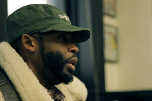 HYPETRAK TV: Pharoahe Monch