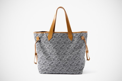 immun. x CASH CA x Liberty Tote Bag