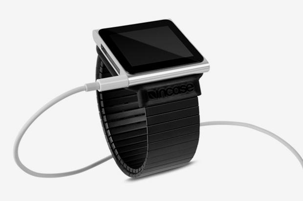 incase flex wristband for ipod nano
