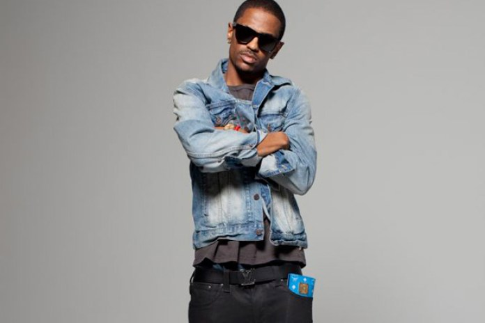 Interview Magazine: Big Sean Interview