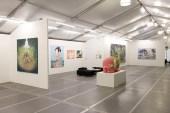 Kaikai Kiki Gallery at Art Basel