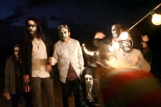 KR3W 2011 Fall Lookbook Video