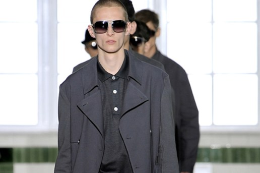 Kris Van Assche 2012 Spring/Summer Collection