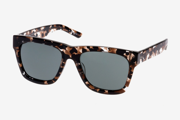 Ksubi Eyewear Collection Summer 2011