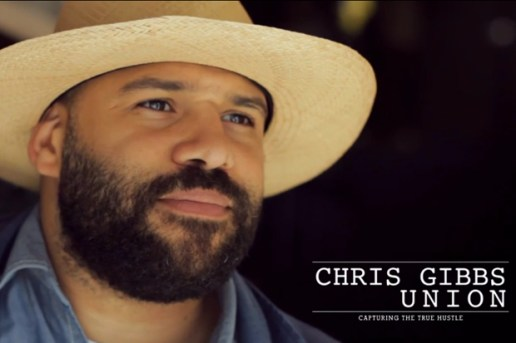 #LA Originals: Chris Gibbs of UNION LA
