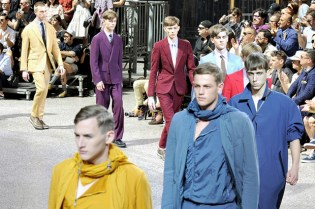 Lanvin 2012 Spring/Summer Collection