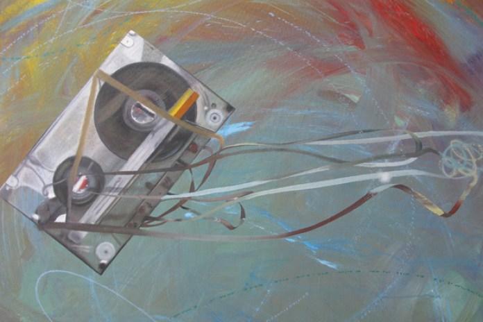 "Lee Quiñones ""Taking The Fifth"" Exhibition @ bOb Gallery"