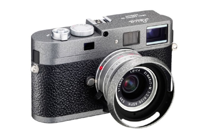 Leica M9-P Hammertone Limited Edition