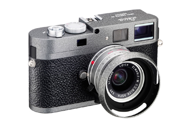 leica m9 p hammertone limited edition