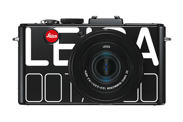 Leica Shop Vienna 20th Anniversary Collection