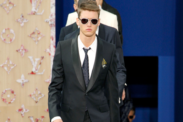 Louis Vuitton 2012 Spring/Summer Collection