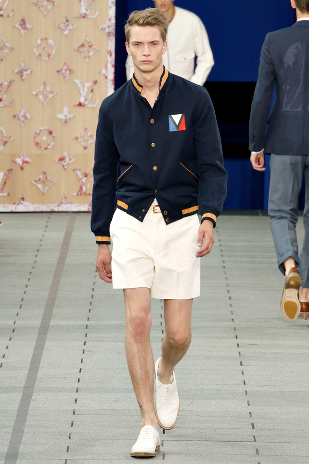 louis vuitton 2012 springsummer collection