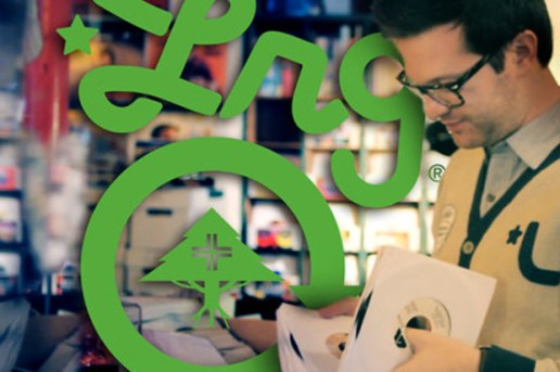 LRG 2011 Fall Lookbook Video