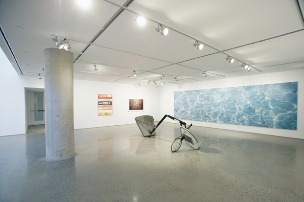 "Lucien Smith & Jack Siegel ""Imagined Nostalgia"" Exhibition"