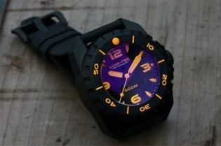 LUM-TEC 500M-3 MDV Watch