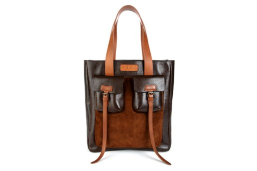 Marc by Marc Jacobs 2011 Fall/Winter Leather Tote Bag
