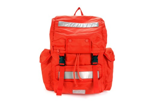 Marc by Marc Jacobs 2011 Fall/Winter Nylon Backpack