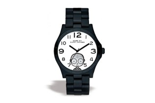 "Marc by Marc Jacobs ""Mr. Marc"" Watch"