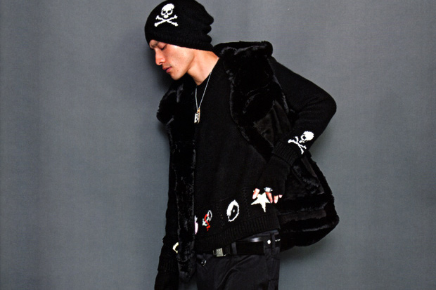 "mastermind JAPAN 2011 Fall/Winter ""mindblow"" Collection"